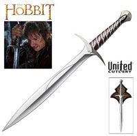 Hobbit Sting Swords
