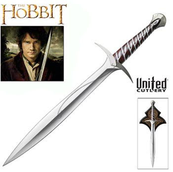 Sting Swords from The Hobbit